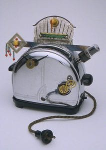Working Clock, 2002
